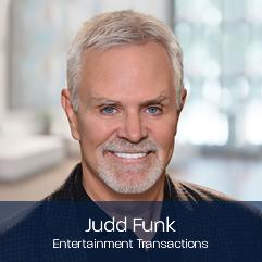 Judd Funk