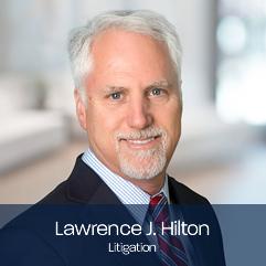 Lawrence J. Hilton