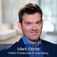 Mark Stirrat
