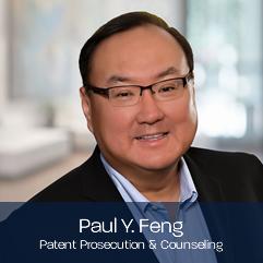 Paul Y. Feng