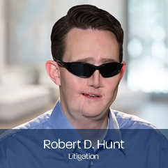 Robert D. Hunt