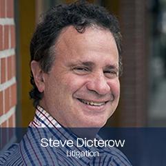Steve Dicterow