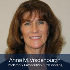 Anna M. Vradenburgh