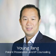 Young Tang