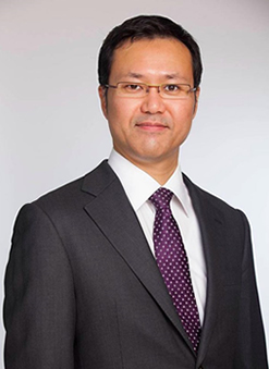 Alex Hashimoto