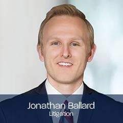 Jonathan Ballard