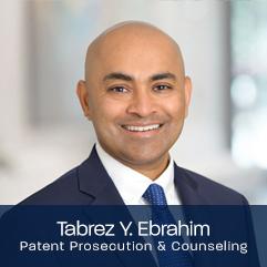 Tabrez Y. Ebrahim